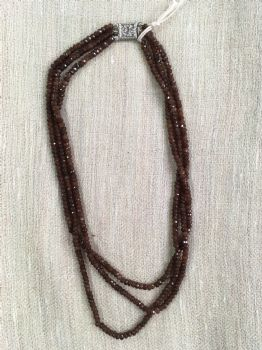 Handmade Indian Necklace